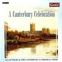 Canterbury Celebration by Jackson (1996-02-20)