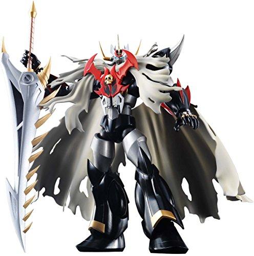 Modello Robot Mazinkaiser SKL Skull DieCast SRC Super Robot Chogokin Bandai 5725