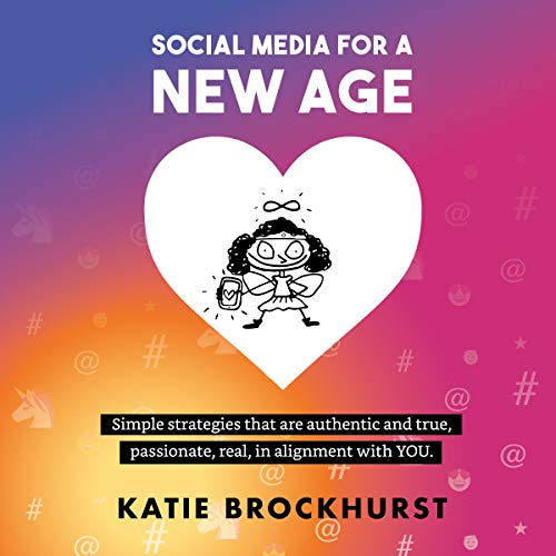 Social Media for a New Age cover art