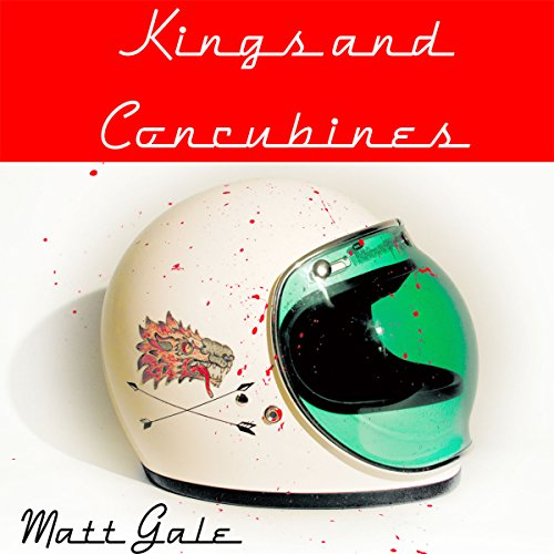 Kings and Concubines Titelbild