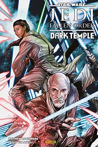 Star Wars : Jedi Fallen Order: The Dark Temple (100% Star Wars)