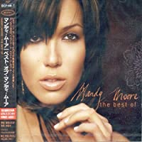 Best by Mandy Moore (2004-11-26)