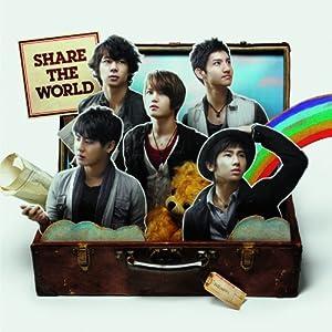 "Share The World"""
