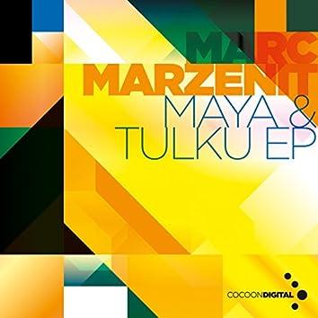Maya & Tulku EP