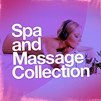 Spa and Massage Collection