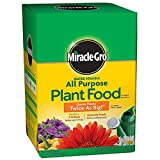 Miracle-Gro Pound 160101 Water-Soluble All...