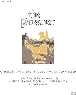 The Prisoner 50th Anniversary Edition Original Soundtrack & Library Music Remastered (6CD+Book)