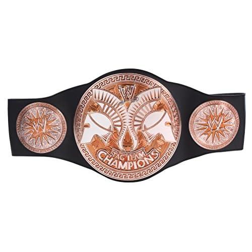 WWE–cintura da campionie Team Championship Miscelanea oro