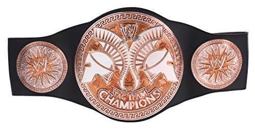 WWE Tag Team Champions - Gürtel [UK Import]