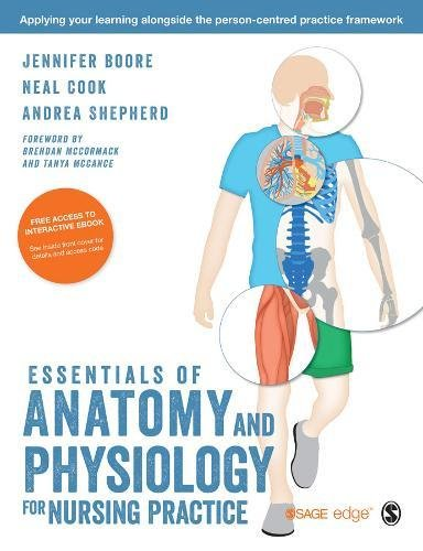 Boore, J: Essentials of Anatomy and Physiology for Nursing P