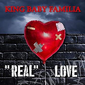 Real Love (feat. Sir Chox & Carmel)