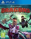 BANDAI NAMCO Entertainment Dragons Dawn of New Riders, PS4 vídeo - Juego (PS4, PlayStation 4, Acción / Aventura)