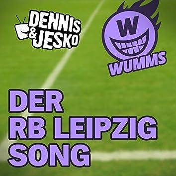 Der RB Leipzig Song