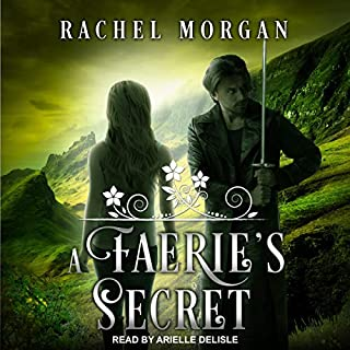 A Faerie's Secret     Creepy Hollow Series, Book 4              Written by:                                                                                                                                 Rachel Morgan                               Narrated by:                                                                                                                                 Arielle DeLisle                      Length: 8 hrs and 19 mins     Not rated yet     Overall 0.0