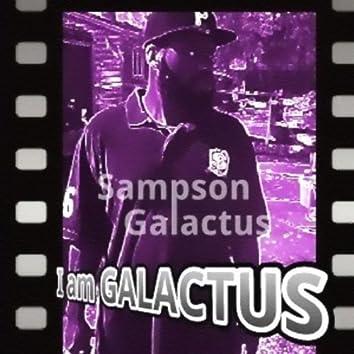 I Am Galactus