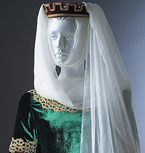 McCalls Cosplay, Damen-Schnittmuster 2026, historische Mittelalter- & Renaissance-Hüte