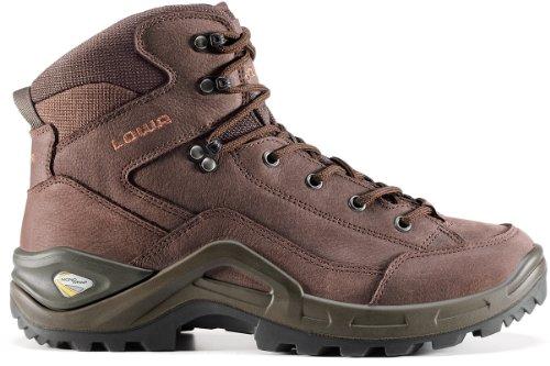 Lowa Lowa Schuhe AG 310882xm - KODY LL MID 0485 BRAUN < Gr. 11