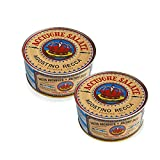 Agostino Recca Fresh Anchovies from Italy - Whole Anchovies for Pizza, Pasta, and Salad - Salted...