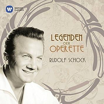 Legenden der Operette: Rudolf Schock