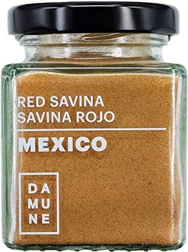Habanero Red Savina Polvere - 45g