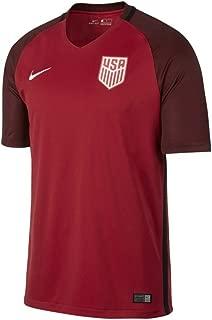 Nike Youth Dry USA Stadium Top [Gym RED]
