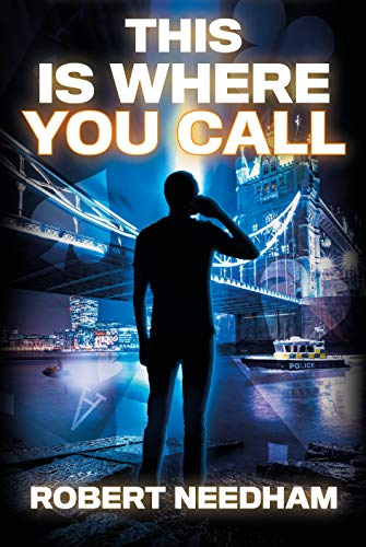 This is Where You Call: A Poker Crime Thriller (The Steve Ash Trilogy Book 2) (English Edition)