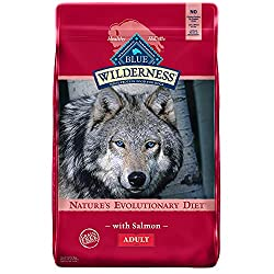 Blue Buffalo Grain Free Ingredients Dog Food