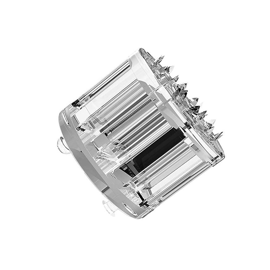 二度ここに宿題をするMTS Home Care Micro pin-10ea (ticktok用) ティク ホームケア マイクロピン 化粧品の浸透 コラーゲン 肌の弾力 アップ マイクロピン 毛穴や小じわ 角質ケア