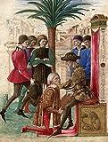 Splendeur de l'enluminure - Le roi René et les livres