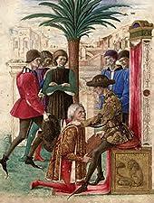 Splendeur de l'enluminure - Le roi René et les livres de Marc-Edouard Gautier
