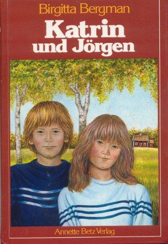 Katrin und Jörgen
