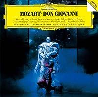 Mozart: Don Giovanni by Herbert Von Karajan