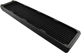 XSPC EX480 Radiator, 120mm x 4, Quad Fan, Black