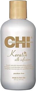 Farouk CHI Keratin Silk Healing Infusion with Keratin and Silk 177 ml