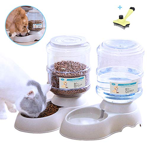 food and water dispenser for dogs - 2