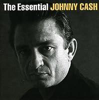 Essential by Johnny Cash (2009-09-22)