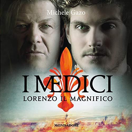 I Medici copertina