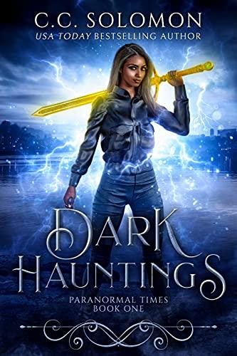 Dark Hauntings: A Paranormal Times Novel (English Edition)