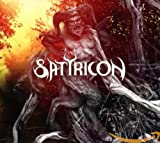 Satyricon: Satyricon (Special Edition im Digipack inkl. 3 Bonustracks) (Audio CD (Special Edition))