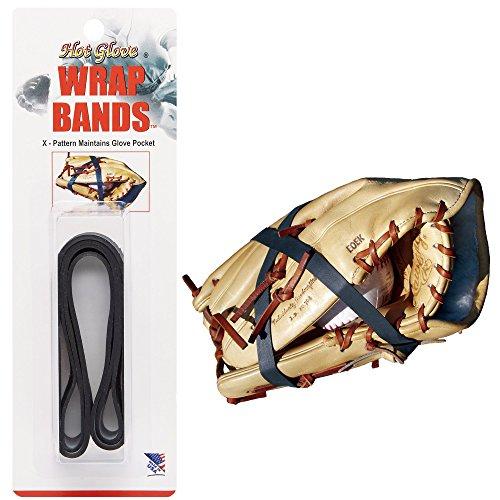 Hot Glove Glove Break-In Kit Value Bundle