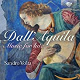 DALL'AQUILA: Music for Lute