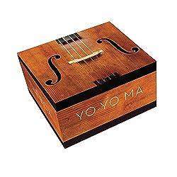 Yo-Yo Ma : 30 Years Outside The Box (Coffret 90 CD)