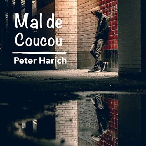 Peter Harich