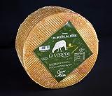 Queso de Oveja y Cabra Curado en Aceite de Oliva La Vereda 3 Kg