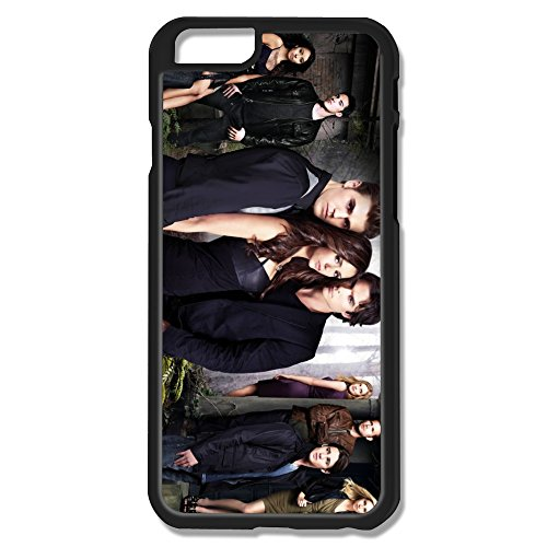 Cool IPhone 6 Cases Vampire Diaries Design