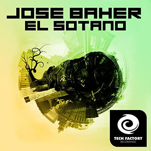 Jose Baher