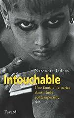 Intouchable - Une famille de parias dans l'Inde contemporaine de Narendra Jadhav