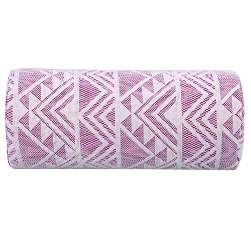 Cojín de mano con 8 patrones, cojín de mano lavable a la moda para arte de uñas, soporte de brazo de encaje suave para manicura (2 #)