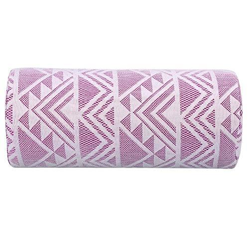 8 patrones, cojines de reposamuñecas lavables, a la moda, cojín de mano para decoración de uñas, soporte de encaje suave, reposabrazos para manicura, cuidado de la manicura, 2 #