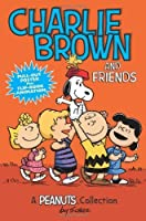 Charlie Brown: POW! (PEANUTS AMP! Series Book 3): A Peanuts Collection (Peanuts Kids) by Charles M. Schulz(2014-07-01)